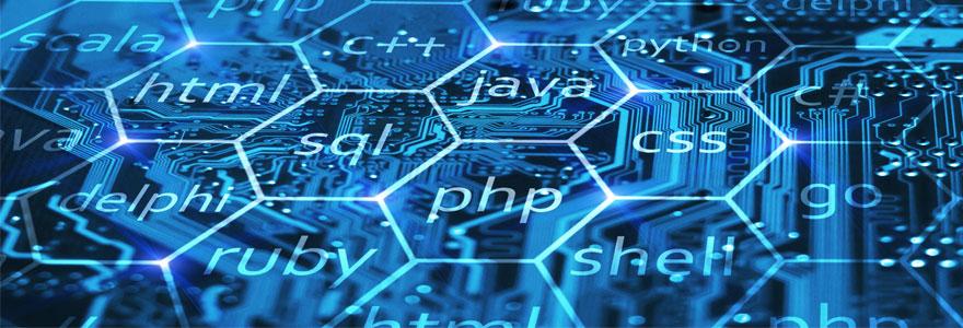 Les langages informatiques de programmation